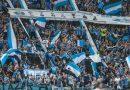 Grêmio abre venda de ingressos para partida contra o River Plate na Argentina