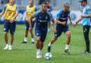 Renato encaminha time com reservas para duelo contra o América