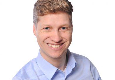 Marcel van Hattem será o primeiro líder do Partido NOVO na Câmara