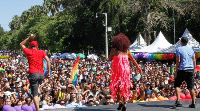 A Parada Livre de Porto Alegre será realizada neste domingo no Parque da Redenção