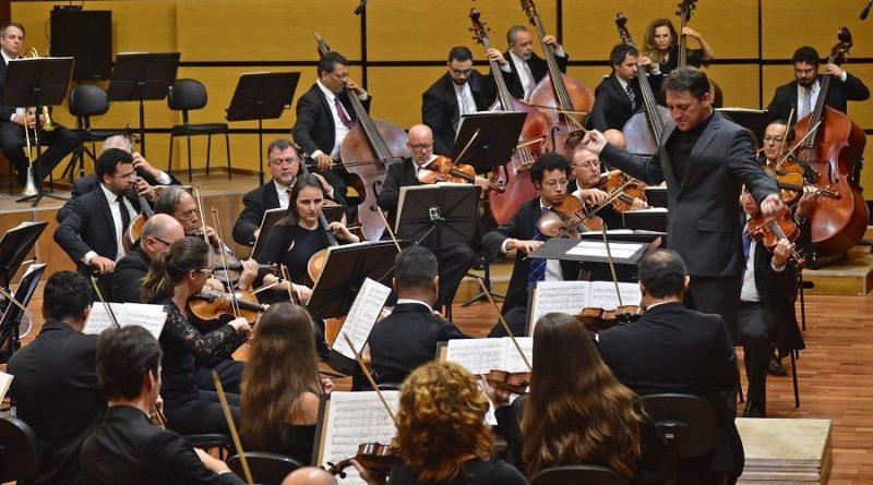 A Orquestra Sinfônica de Porto Alegre encerra a temporada de 2018 com um concerto gratuito e diversas atrações nesta terça-feira