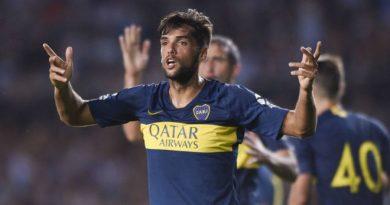 8ea1b07587 Proposta por Emmanuel Mas agrada Boca e Grêmio aguarda resposta positiva  para oficializar negócio