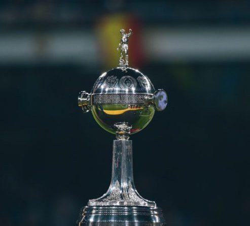 e088c80237 Confira os detalhes do sorteio dos primeiros confrontos da Libertadores - TV  Pampa