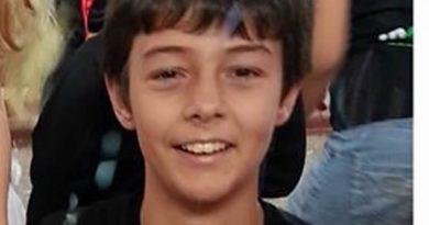 A Justiça gaúcha marcou o julgamento do caso Bernardo para o dia 11 de março
