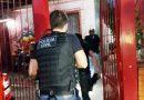 Operação combate o tráfico de drogas em Porto Alegre e no interior do Rio Grande do Sul