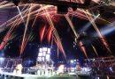 O Natal Luz de Gramado comemora sucesso da 33ª edição