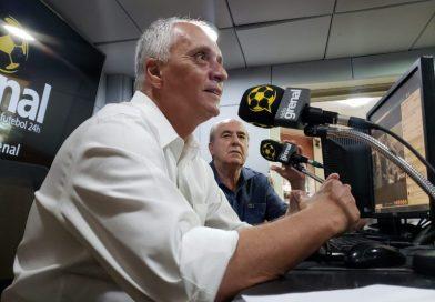 """Medeiros cita  """"A pior derrota da história da base do Inter"""" como justificativa para mudanças"""