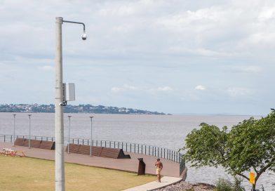 Maratona Pokémon em Porto Alegre terá monitoramento de 25 câmeras na Orla