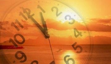 Horário de verão encerra neste domingo