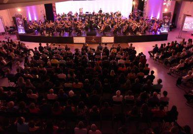 Aumento de público marca a quinta  edição do Gramado in Concert
