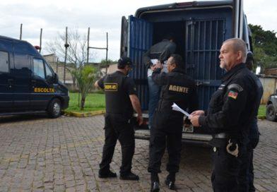 Governo do Estado anuncia reforço de 250 agentes penitenciários para a Susepe