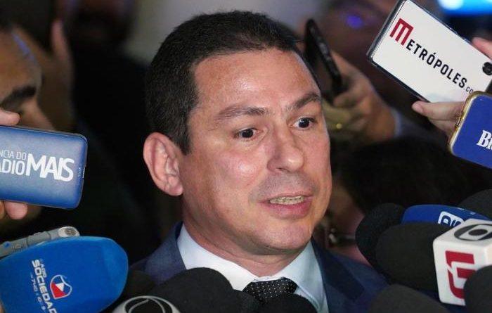 Reforma da Previdência: Marcelo Ramos será o presidente da comissão especial