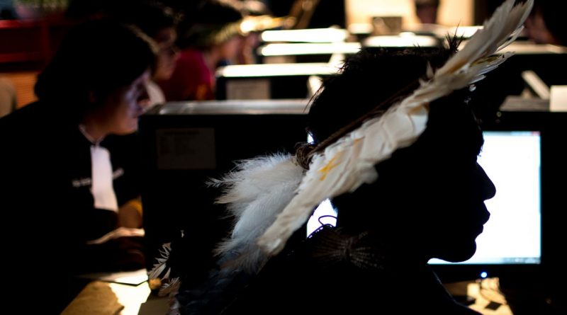 Educação: Ingresso de indígenas em faculdades é nove vezes maior do que em 2010