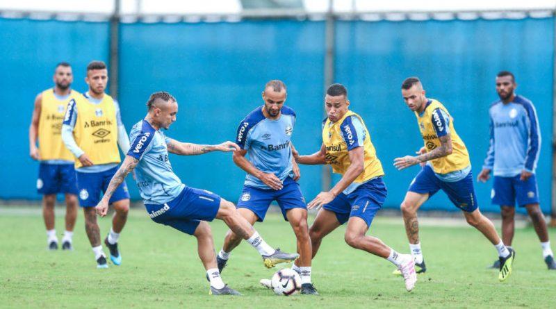 Grêmio irá recorrer de punição por injúria racial. Clube foi condenado a multa de R$ 30 mil