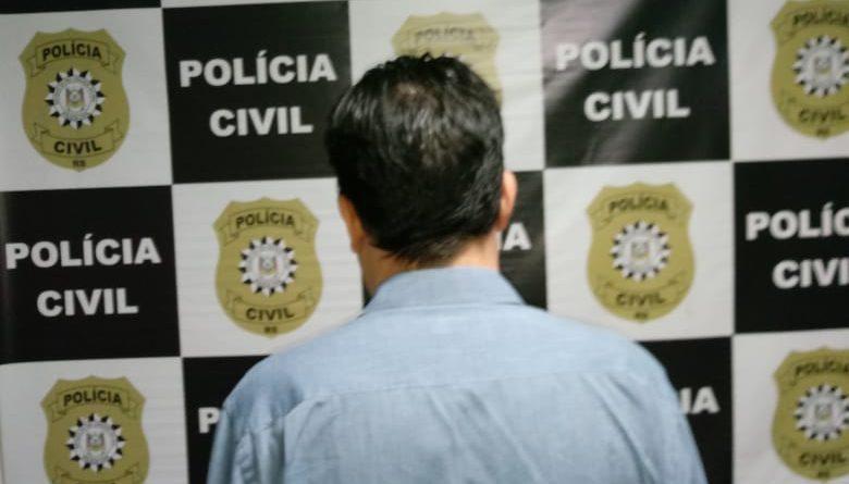 Polícia Civil prende ex-prefeito de Cruz Alta acusado de desviar recursos públicos