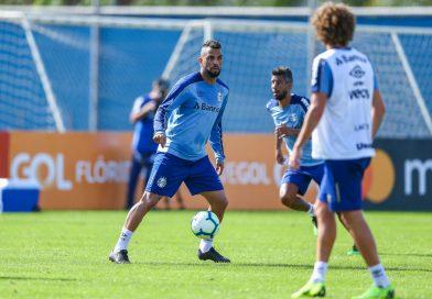 Grêmio inicia hoje intertemporada de treinamentos