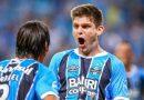 Zagueiro do Grêmio fica de fora da lista de convocados da Seleção Argentina