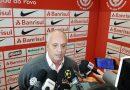 """Presidente do Internacional comenta desfalque de D'Alessandro: """"Ele faz falta em qualquer time"""""""