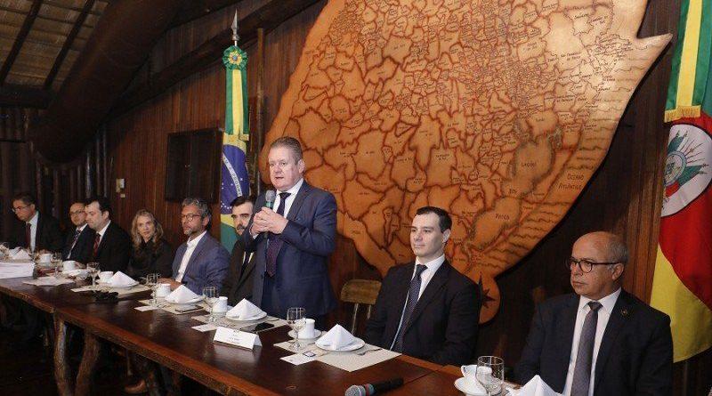 Governo encaminha proposta orçamentária do Rio Grande do Sul para 2020; veja os destinos das verbas