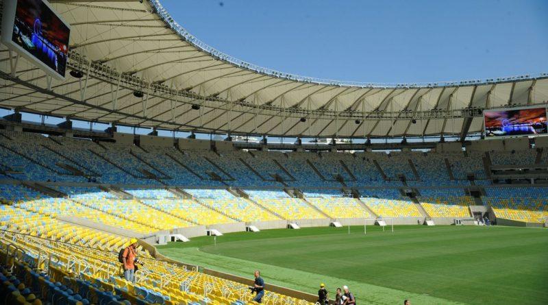 Suspeitos de planejarem invasão no Maracanã durante jogo de Grêmio e Flamengo são presos no Rio de Janeiro