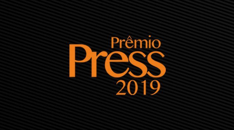 Rede Pampa concorre em nove categorias na final do Prêmio Press 2019