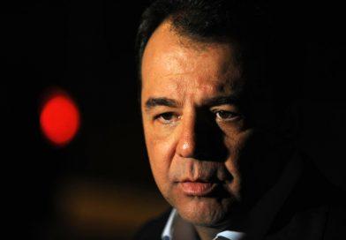 Sérgio Cabral é condenado a 33 anos de prisão