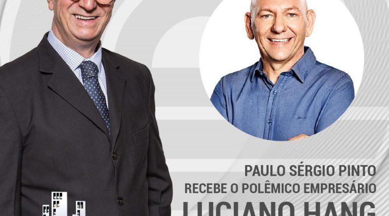 Pampa Debates: Paulo Sérgio Pinto recebe Luciano Hang