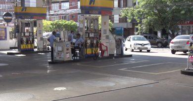 Preço diminui, e Porto Alegre registra litro da gasolina vendido a R$ 4,19