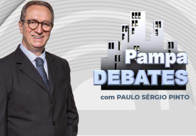Confira quem é o convidado do Pampa Debates desta terça-feira